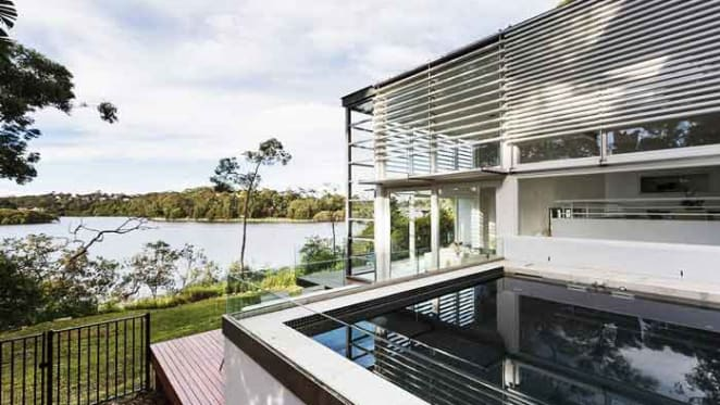 Sydney's priciest weekend auction result was a Popov
