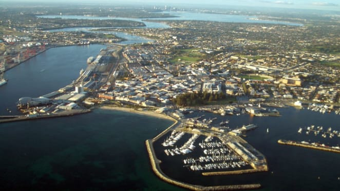 Aussie ports in foreign hands could hurt security