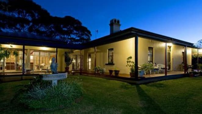 1892 Port Macquarie trophy home, Grantham listed