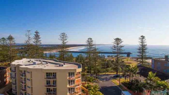 Port Macquarie median rent down five percent in 30 days, among the top five most searched suburbs: rent.com.au