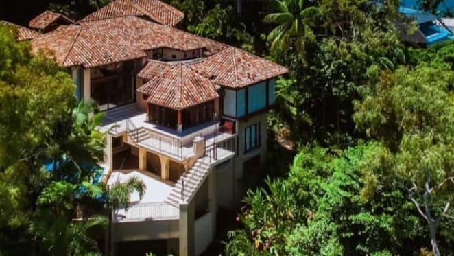 Second Port Douglas trophy home sale in a week