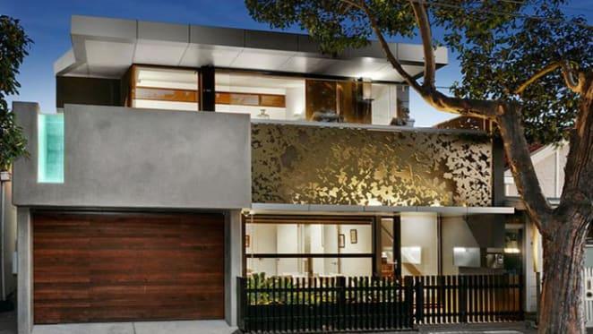 Nicholas Murray Port Melbourne design sells at $3,705,000