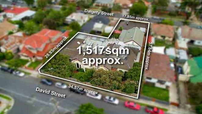 Preston development site sells: REIV