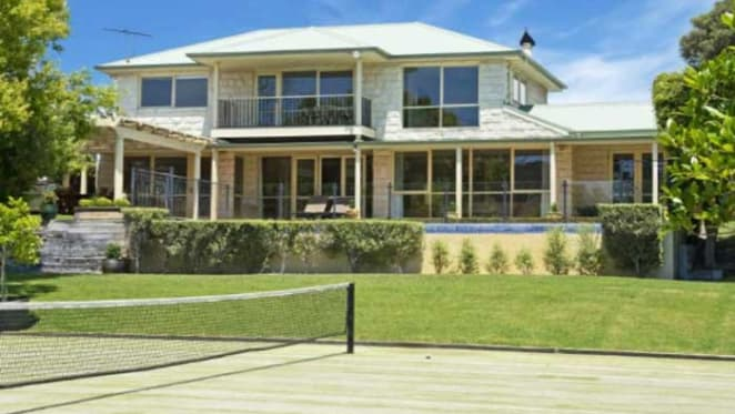 Provenance at Portsea sold by Andrew Abercrombie