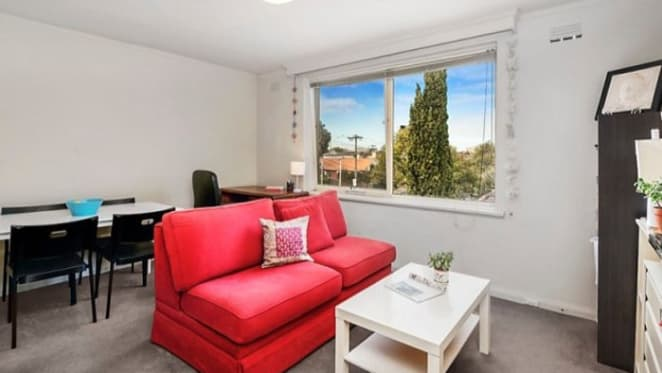 Melbourne's cheapest sale in South Yarra