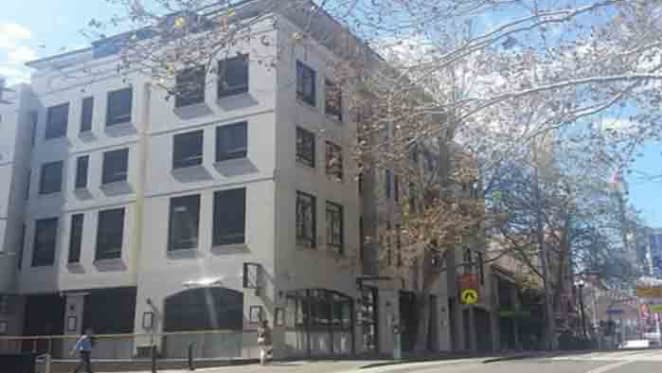 Pyrmont office space for lease
