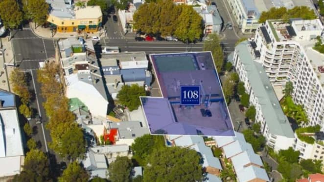 Pyrmont site sold for $22.4 million