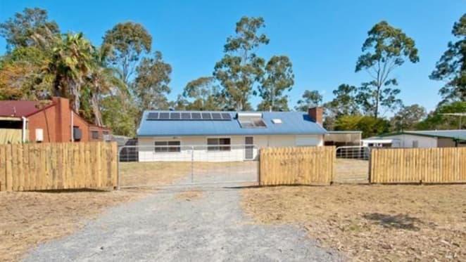 $210,000 Jimboomba sale Queensland's cheapest
