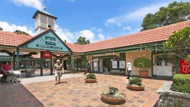 Greencliff's Stanley Quek acquires Castlecrag Shopping Village