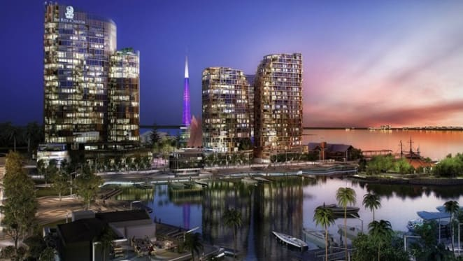 After Elizabeth Quay, Perth needs an infrastructure pipeline to keep WA growing: PCA
