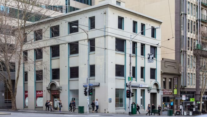 $12 million paid for Queen Street, Melbourne CBD property