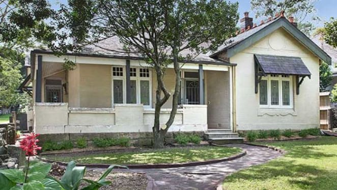 Original Queens Park home sells for first time in 59 years for $5.62 million