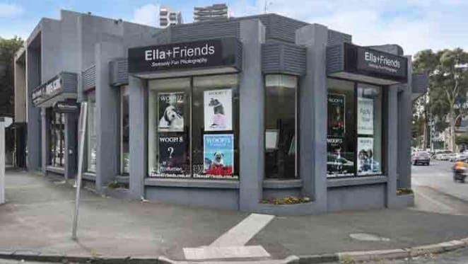 Inner-city Melbourne Walter Pollock portfolio sold