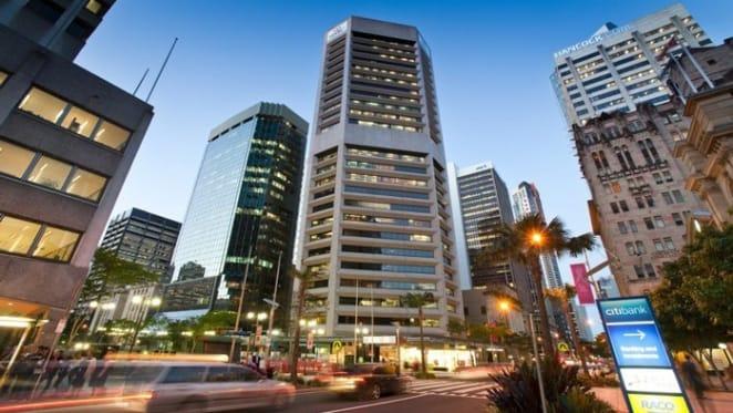 Kern Group to move from Brisbane fringe to CBD