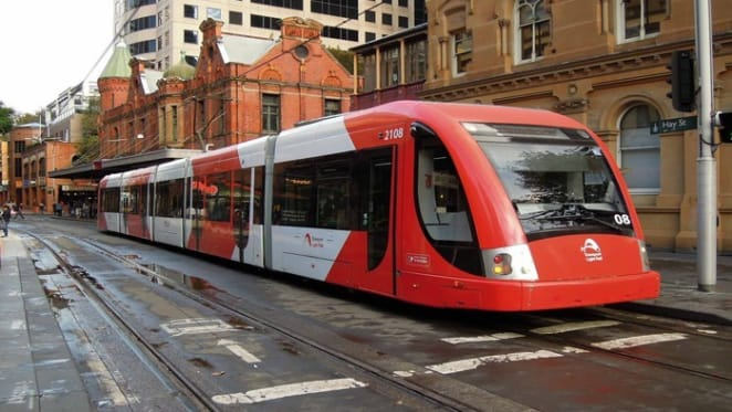 Game changer light rail to breathe new life into CBD retail: Colliers