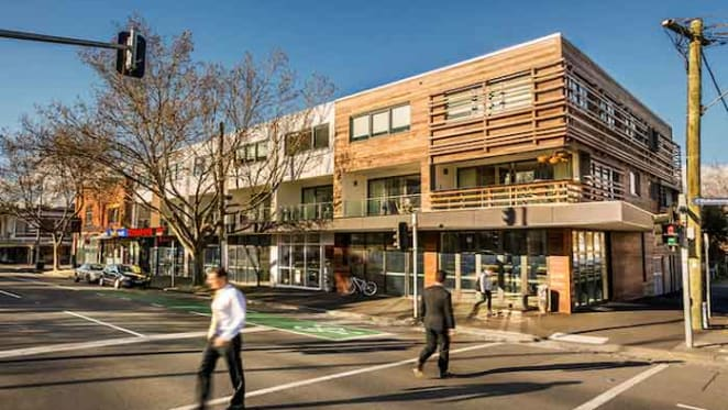 Carlton retail investment sells for $575,000
