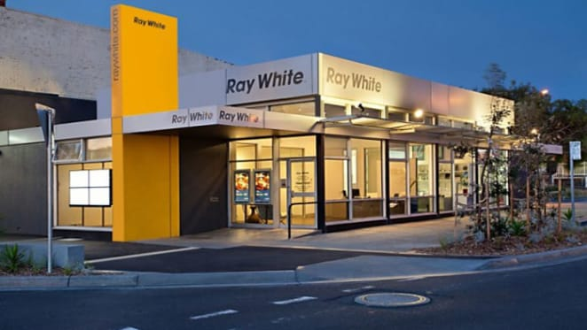 Ray White's Brian White sees buyer urgency in winter property markets