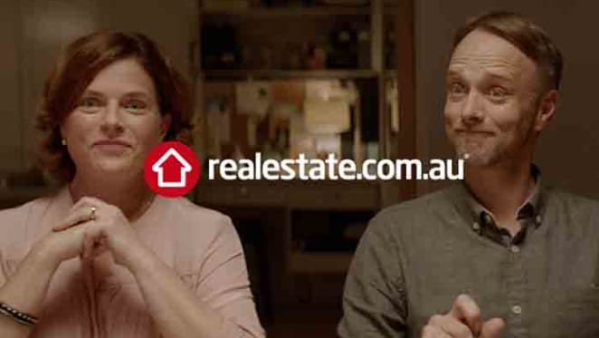 Realestate.com.au launches new consumer marketing campaign