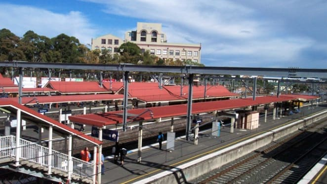 How property prices and growth rates compare across Sydney's train network: Domain