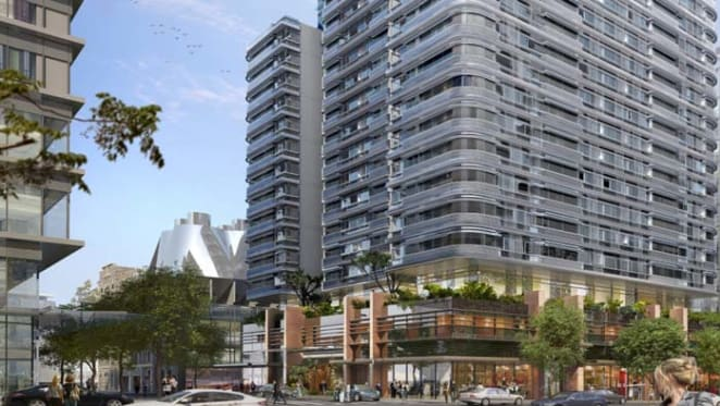DUO approval for Central Park
