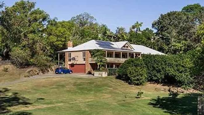 Red Hill Brisbane trophy listed for $4.2 million