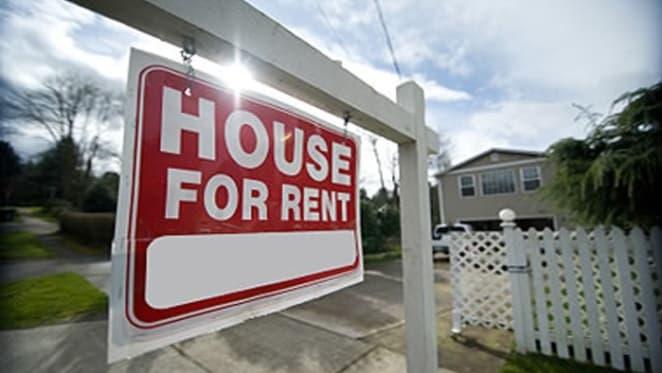 Rent.com.au boss Mark Woschnak steps down