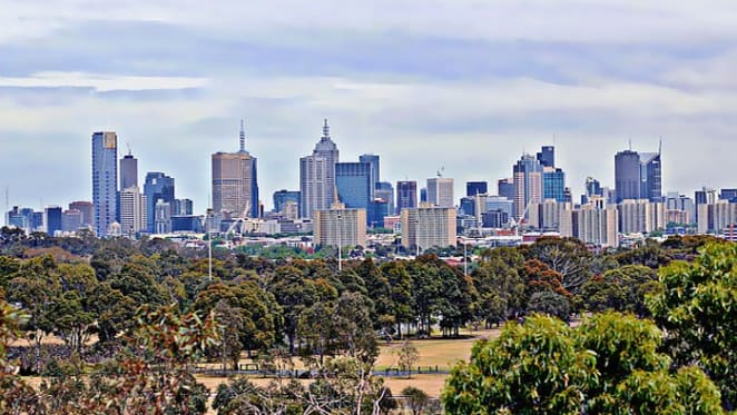 One in nine apartments selling for a loss with Melbourne even higher: CoreLogic