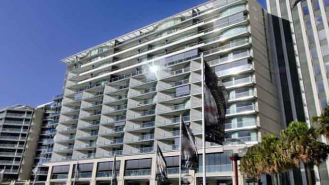 Rex Hunt sells Quay Grand, Macquarie Street apartment
