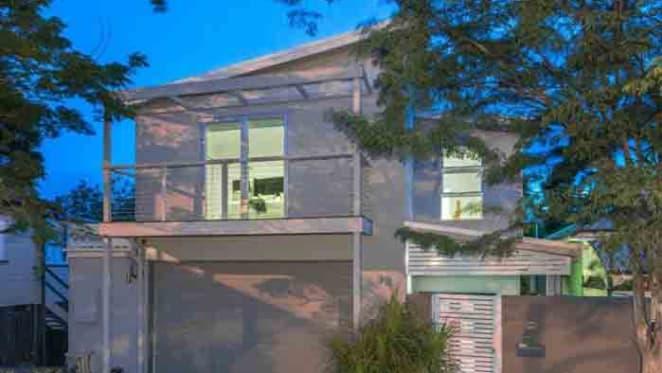 Stephanie Rice sells her Paddington, Brisbane investment property