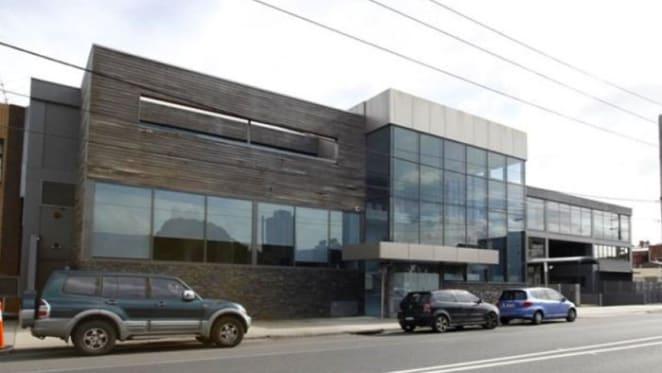 $30 million Richmond office offering