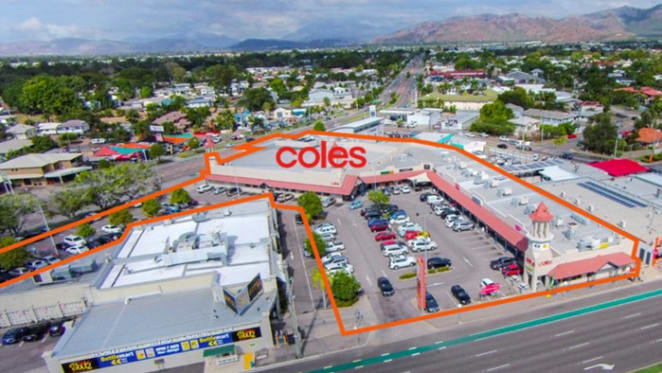 Two North Queensland retail centres sold for $23.75 million through Savills