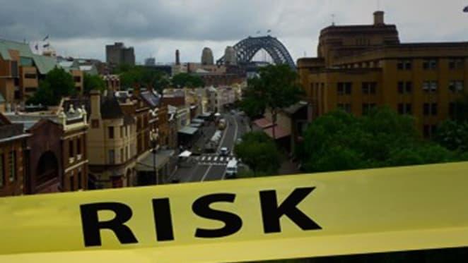 Macquarie Group's leaked high risk, high density, high deposit postcode list