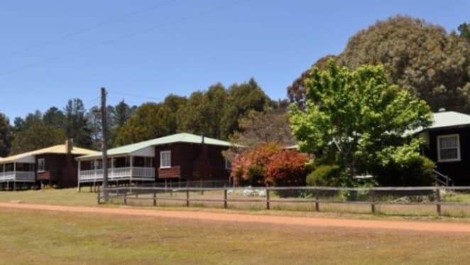 Tone River townsite, WA, listed for sale