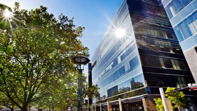 Melbourne's Southbank attracting commercial tenants away from St Kilda Road