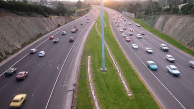 Modelling for major road projects is at odds with driver behaviour