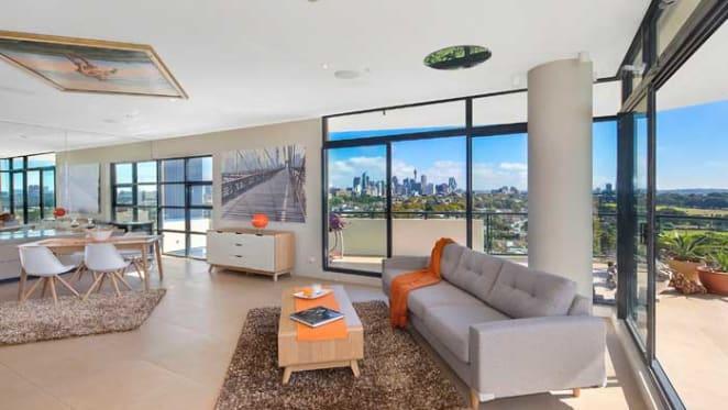 Former NRL star Ian Roberts sells Redfern apartment