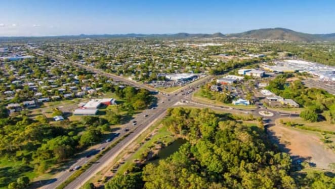 Ron Bakir offering six weeks rent free for Rockhampton investment property