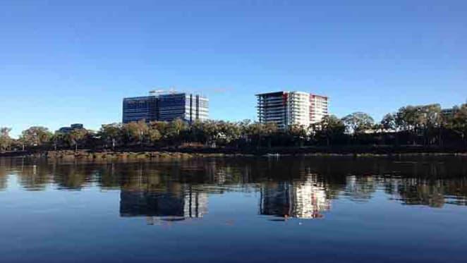 Rocky year ahead for Rockhampton: HTW