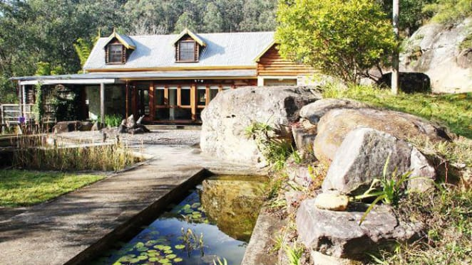 Wollombi home lists with sub $1 million hopes
