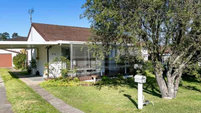 Kanwal, NSW Central Coast, has weekend's cheapest house price