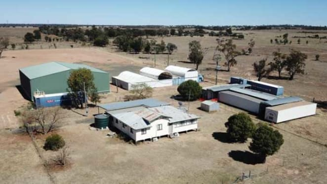Southern Queensland rural property market going strong: HTW
