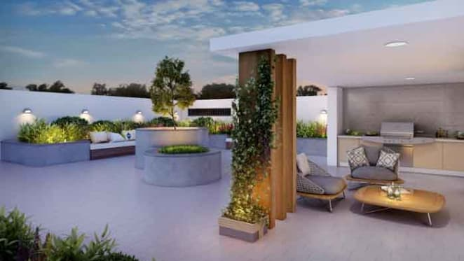 Hurstville development sets standard for larger apartments