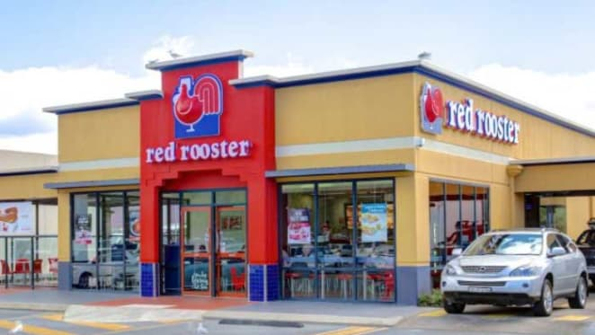 Coffs Harbour Red Rooster secures $2.2 million sale