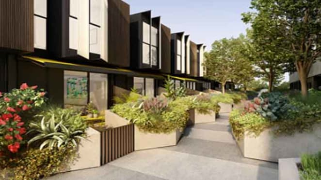 'Small footprint' project in Melbourne notches brisk sales
