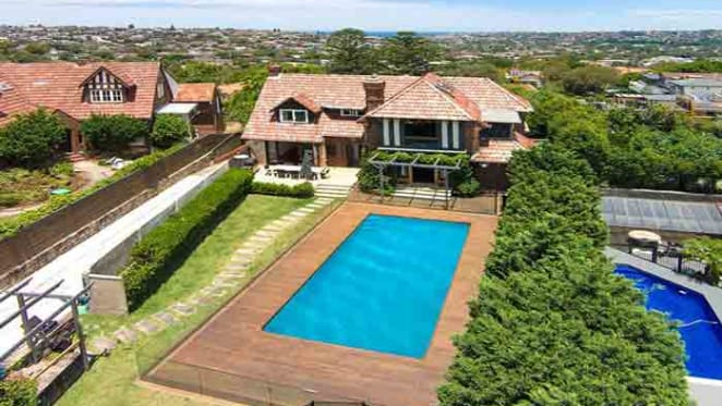 Rose Bay family home leads CoreLogic RP Data top ten sales