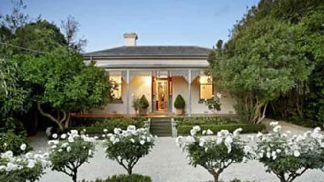 Rosebery, the Hawthorn home sells as townhouse development site