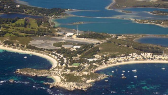 EOI opened for Rottnest Island resort, marina development