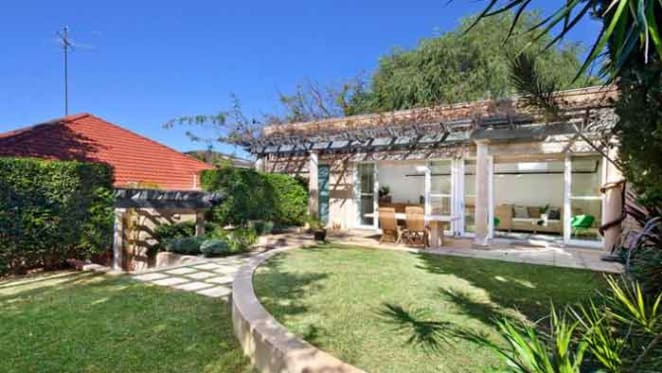 Rove McManus buys $6.4 million Bronte hillside home