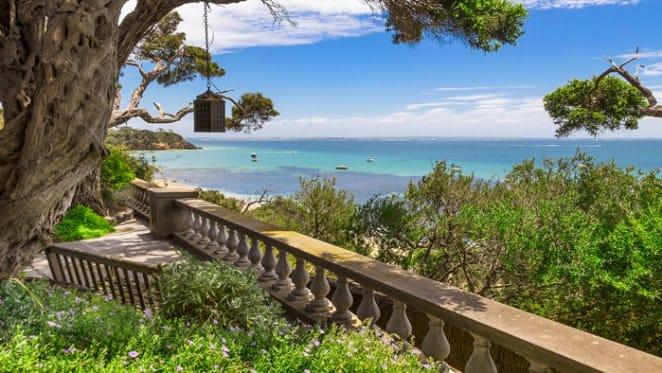 Rovina headlines Portsea's summer of limited 2016 prestige property listings