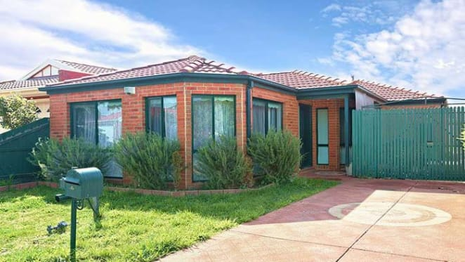 Roxburgh Park secures Melbourne's cheapest weekend house sale